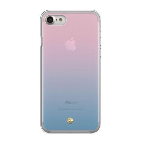 クリアケース shell iPhone 8/7