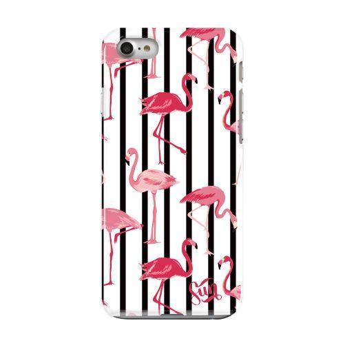 【iPhone8/7ケース】ハードケース flamingo iPhone 8/7_0