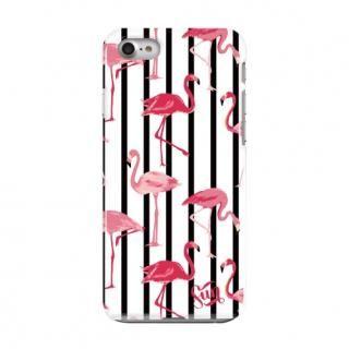 ハードケース flamingo iPhone 8/7