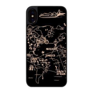 ウッディフォトケース Take the trail  iPhone X