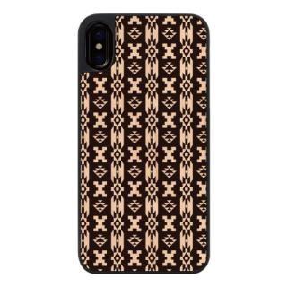 iPhone X ケース ウッディフォトケース ORTG2 iPhone X