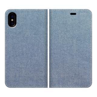 手帳型ケース Oxford iPhone X