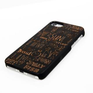 【iPhone7ケース】ウッドカービングケース TOY BOX iPhone 7_2