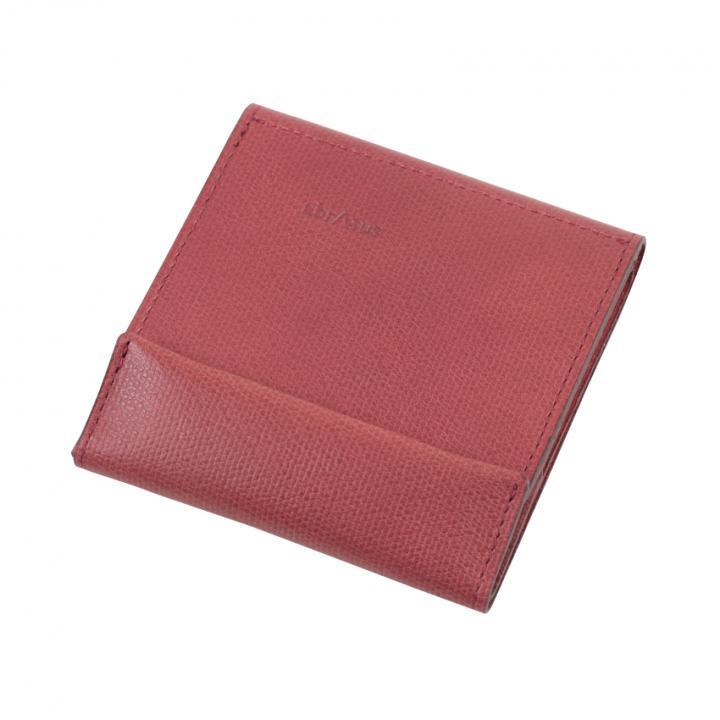 薄い財布 abrAsus ワイン_0
