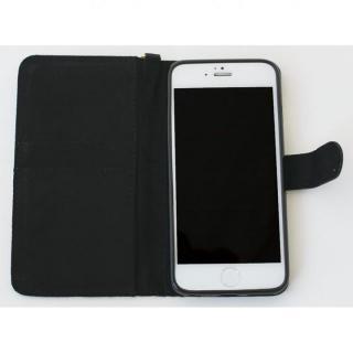 【iPhone6ケース】Afreak 手帳型ケース ヤシの木 iPhone 6ケース_3