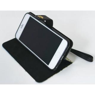 【iPhone6ケース】Afreak 手帳型ケース ヤシの木 iPhone 6ケース_4