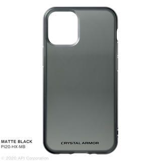 iPhone 12 mini (5.4インチ) ケース HEXAGON MATTE BLACK iPhone 12 mini