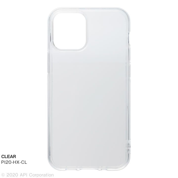 HEXAGON CLEAR iPhone 12 mini_0