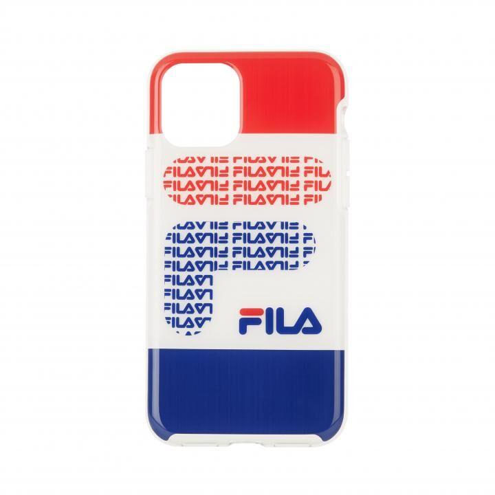 iPhone 11 Pro ケース FILA IML Case iPhone 11 Pro FILA-002_0
