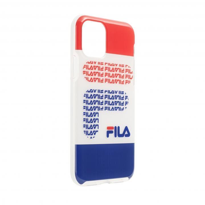iPhone 11 ケース FILA IML Case iPhone 11 FILA-002_0