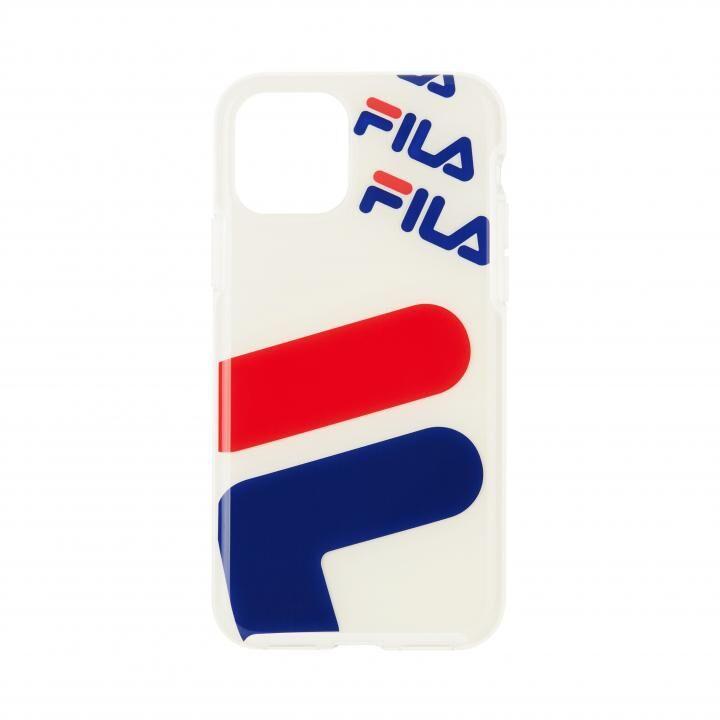 iPhone 11 Pro ケース FILA IML Case iPhone 11 Pro FILA-003_0