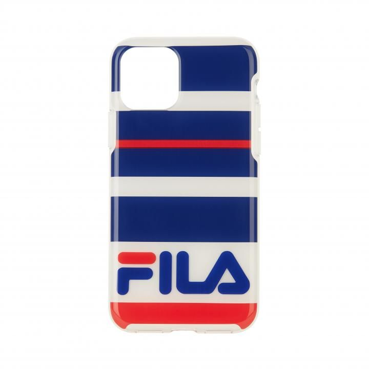 iPhone 11 Pro ケース FILA IML Case iPhone 11 Pro FILA-004_0