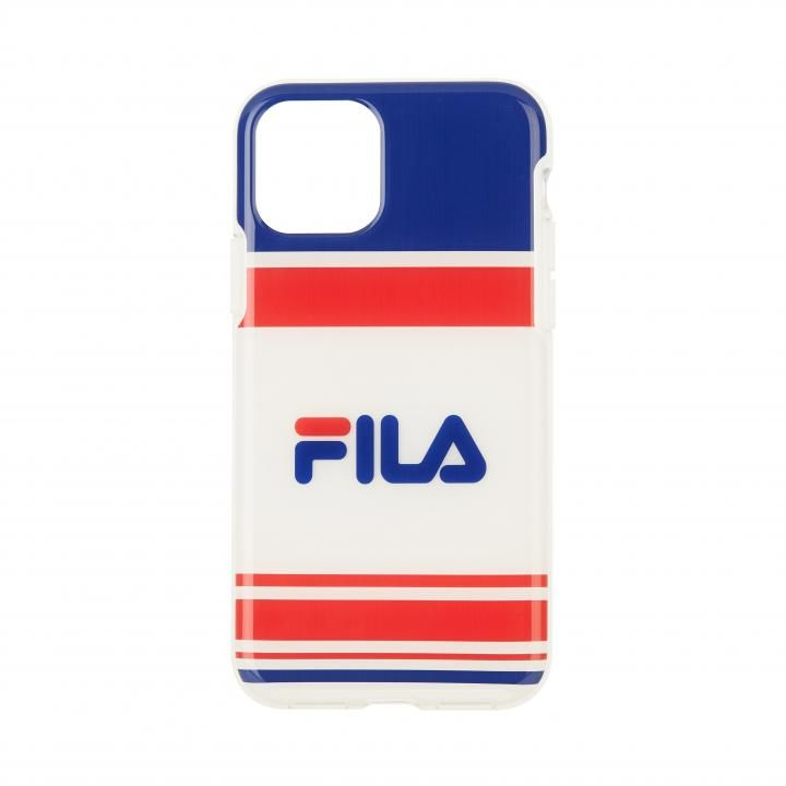 iPhone 11 ケース FILA IML Case iPhone 11 FILA-005_0