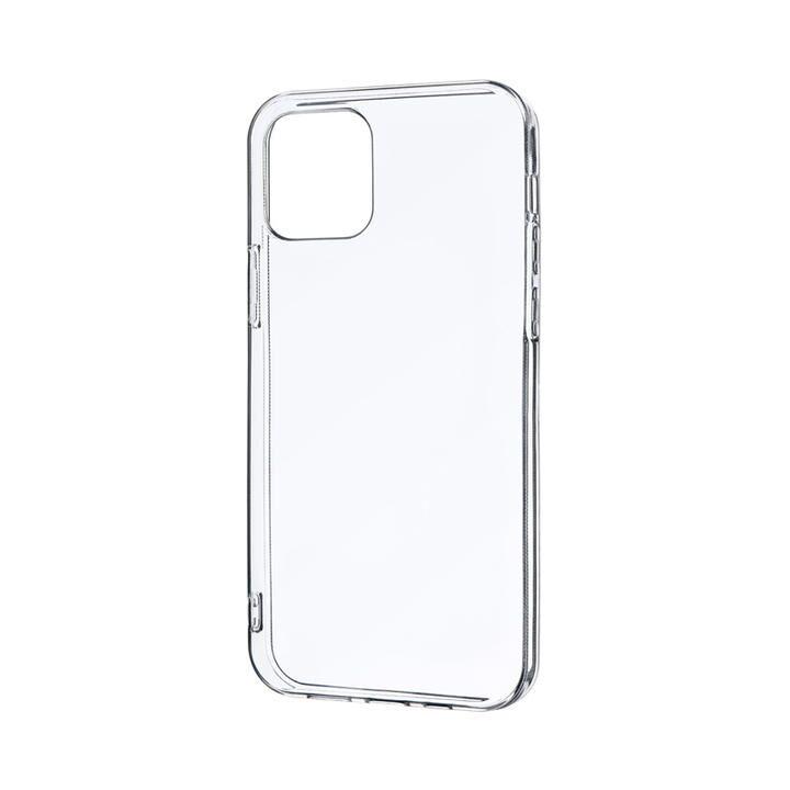 ソフトケース「CLEAR Soft」 クリア iPhone 12/iPhone 12 Pro_0