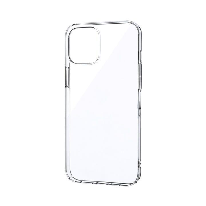 ハードケース「CLEAR Hard」 クリア iPhone 12 Pro Max_0