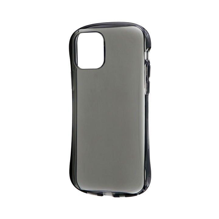 耐衝撃ソフトケース「CLEAR Arch」 クリアブラック iPhone 12/iPhone 12 Pro_0