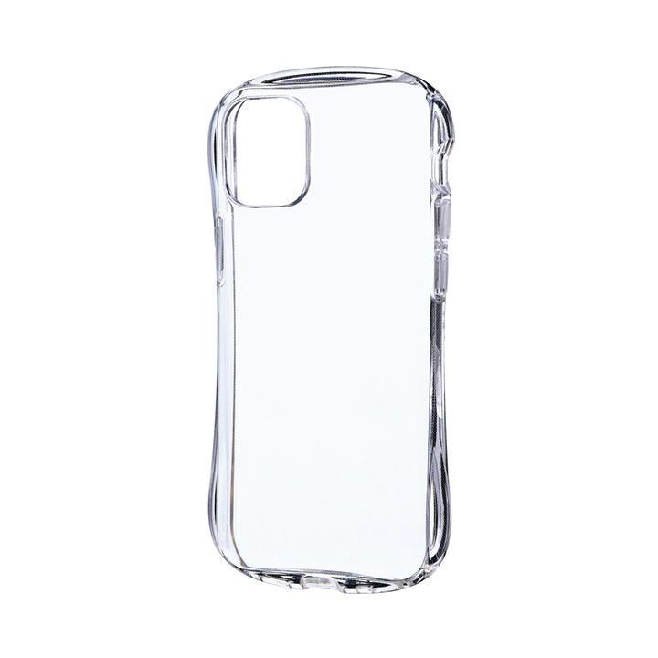耐衝撃ソフトケース「CLEAR Arch」 クリア iPhone 12 mini_0