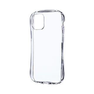 iPhone 12 mini (5.4インチ) ケース 耐衝撃ソフトケース「CLEAR Arch」 クリア iPhone 12 mini
