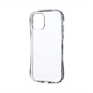iPhone 12 / iPhone 12 Pro (6.1インチ) ケース 耐衝撃ソフトケース「CLEAR Arch」 クリア iPhone 12/iPhone 12 Pro【11月中旬】