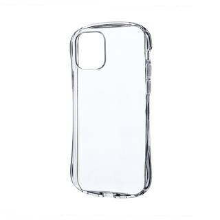 iPhone 12 / iPhone 12 Pro (6.1インチ) ケース 耐衝撃ソフトケース「CLEAR Arch」 クリア iPhone 12/iPhone 12 Pro【3月上旬】