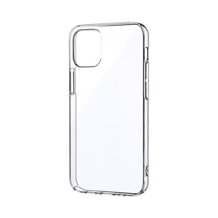 ハードケース「CLEAR Hard+」 クリア iPhone 12 mini_0