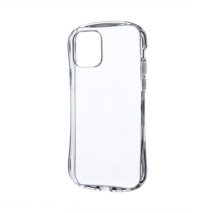 耐衝撃ソフトケース「CLEAR Arch」 クリア iPhone 12/iPhone 12 Pro_0