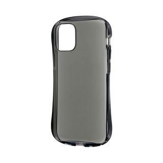 iPhone 12 mini (5.4インチ) ケース 耐衝撃ソフトケース「CLEAR Arch」 クリアブラック iPhone 12 mini