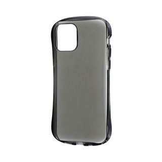 iPhone 12 / iPhone 12 Pro (6.1インチ) ケース 耐衝撃ソフトケース「CLEAR Arch」 クリアブラック iPhone 12/iPhone 12 Pro【10月下旬】
