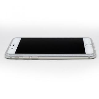 【iPhone6s/6フィルム】[0.33mm]強化ガラス Glass Film i6 アルミシルバー iPhone 6s/6_1