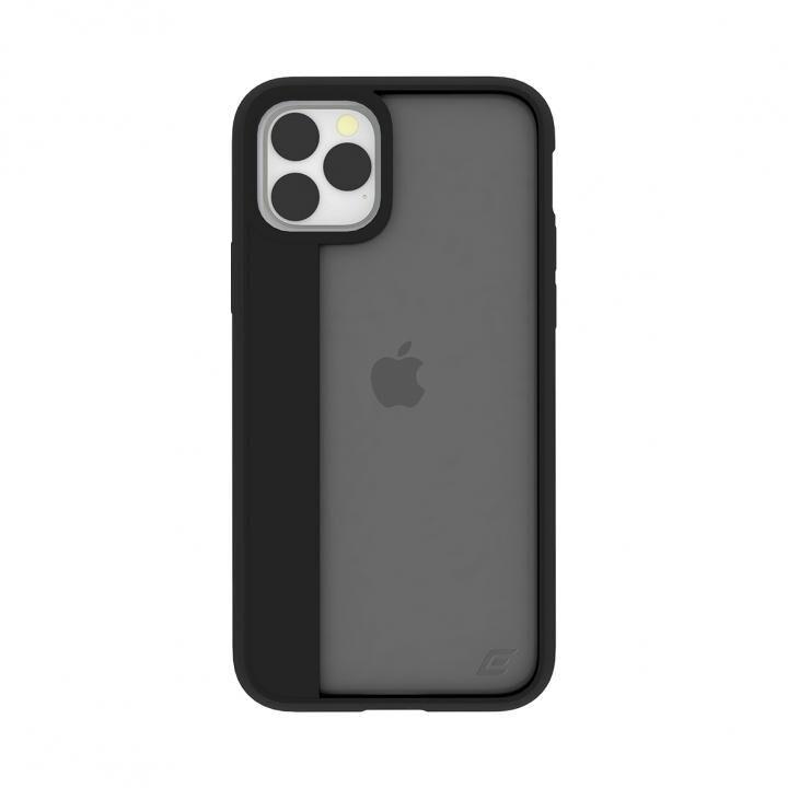 iPhone 11 Pro Max ケース ELEMENT CASE Illusion ブラック iPhone 11 Pro Max_0