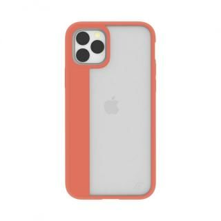 iPhone 11 Pro Max ケース ELEMENT CASE Illusion コーラル iPhone 11 Pro Max