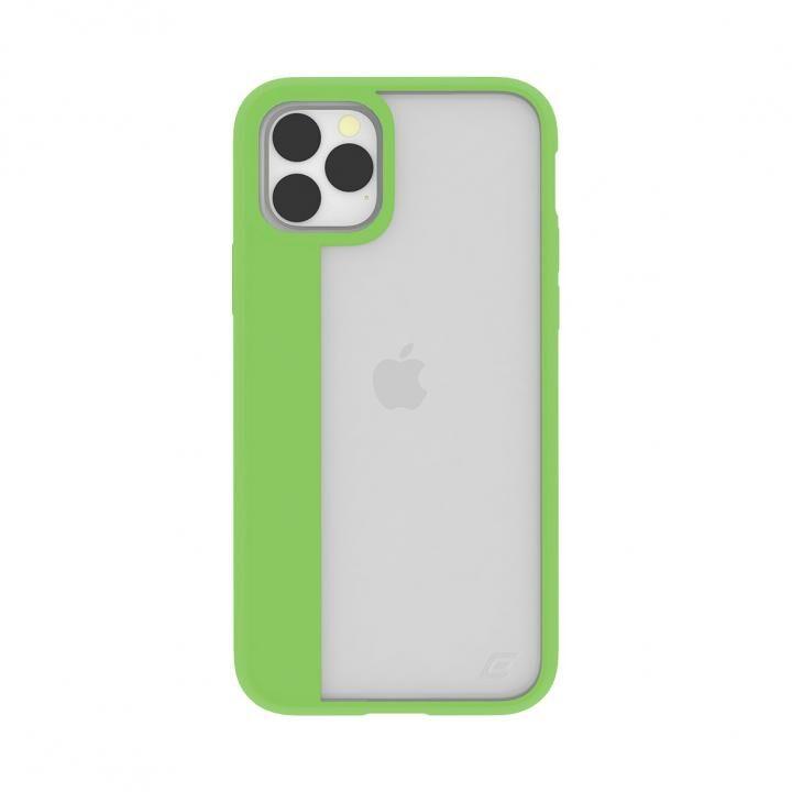 iPhone 11 Pro Max ケース ELEMENT CASE Illusion エレクトリックキウイ iPhone 11 Pro Max_0