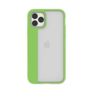 iPhone 11 Pro Max ケース ELEMENT CASE Illusion エレクトリックキウイ iPhone 11 Pro Max