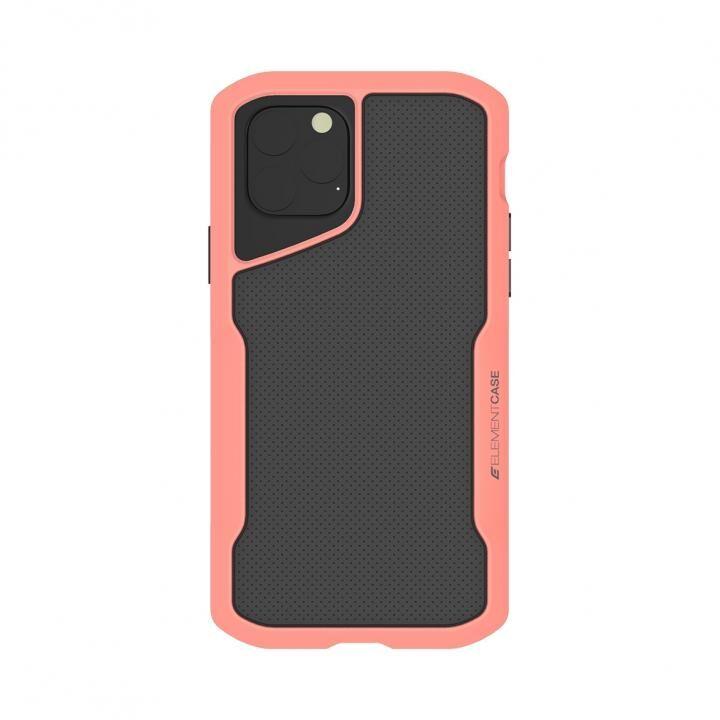 iPhone 11 Pro ケース ELEMENT CASE Shadow メロン iPhone 11 Pro_0