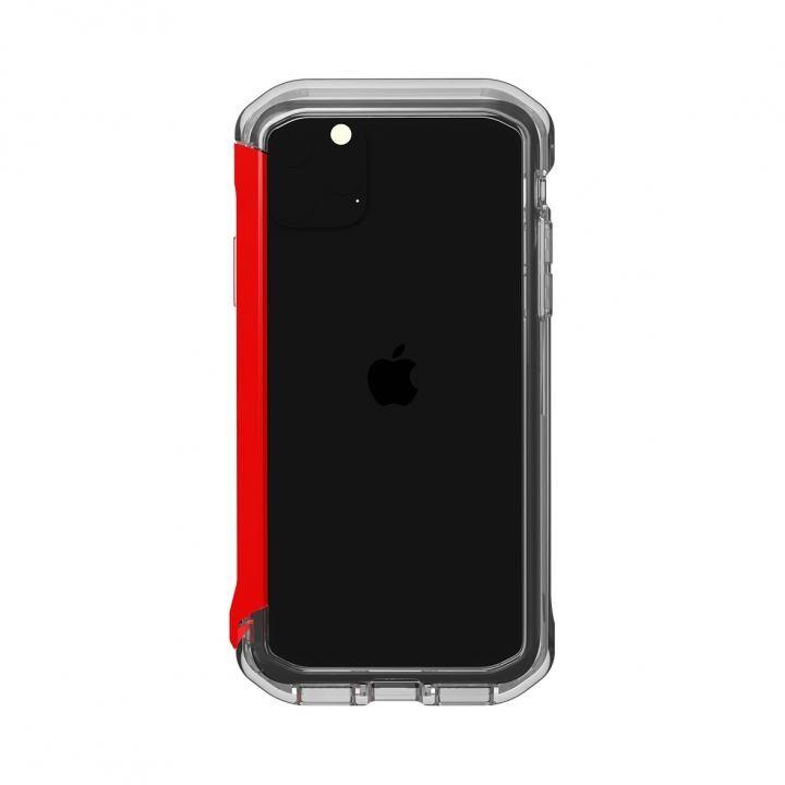 iPhone 11 Pro Max ケース ELEMENT CASE Rail ソリッドレッド iPhone 11 Pro Max_0