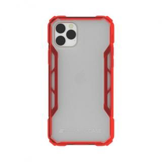 iPhone 11 ケース ELEMENT CASE Rally サンセットレッド iPhone 11