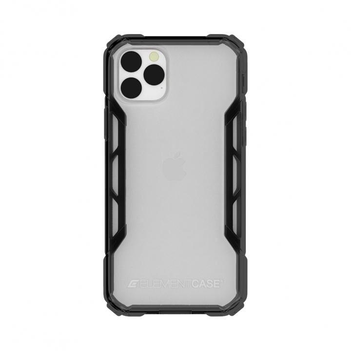iPhone 11 Pro Max ケース ELEMENT CASE Rally ブラック iPhone 11 Pro Max_0