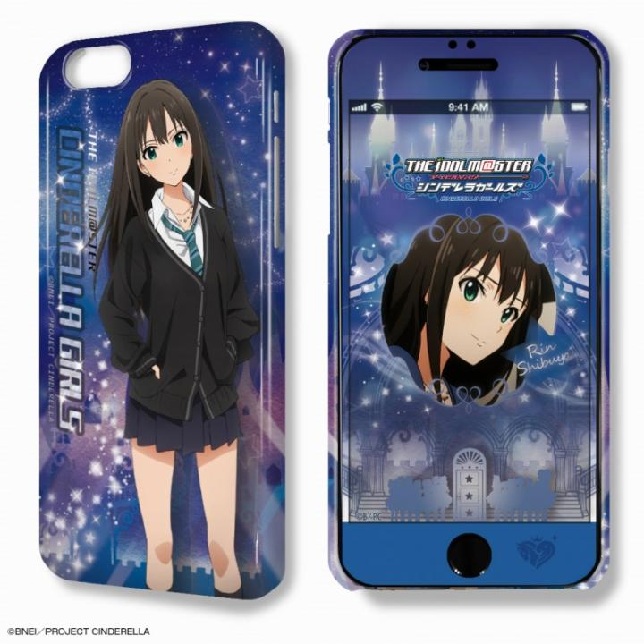iPhone6s/6 ケース アイドルマスター シンデレラガールズ ケース 渋谷凛 iPhone 6s/6_0