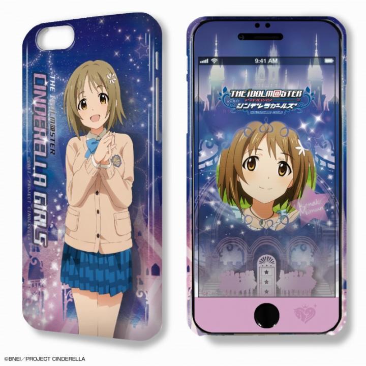 iPhone6s/6 ケース アイドルマスター シンデレラガールズ ケース 三村かな子 iPhone 6s/6_0