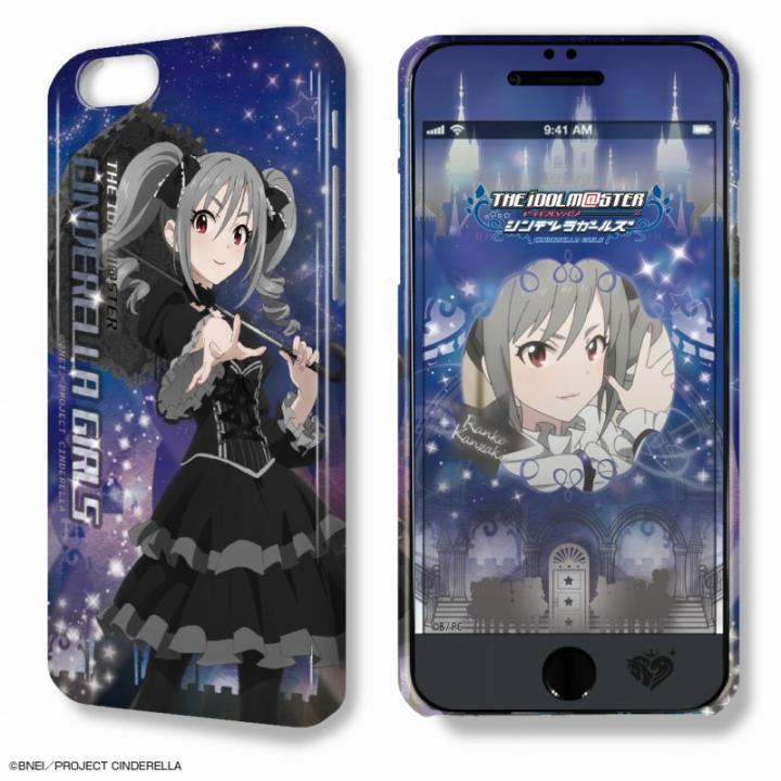iPhone6s Plus/6 Plus ケース アイドルマスター シンデレラガールズ ケース 神崎蘭子 iPhone 6s Plus/6 Plus_0