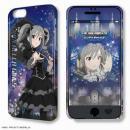 アイドルマスター シンデレラガールズ ケース 神崎蘭子 iPhone 6s Plus/6 Plus