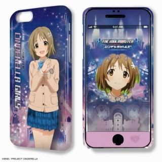 iPhone6s Plus/6 Plus ケース アイドルマスター シンデレラガールズ ケース 三村かな子 iPhone 6s Plus/6 Plus