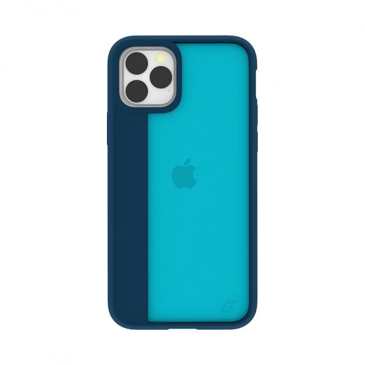 iPhone 11 ケース ELEMENT CASE Illusion ディ―プシー iPhone 11_0