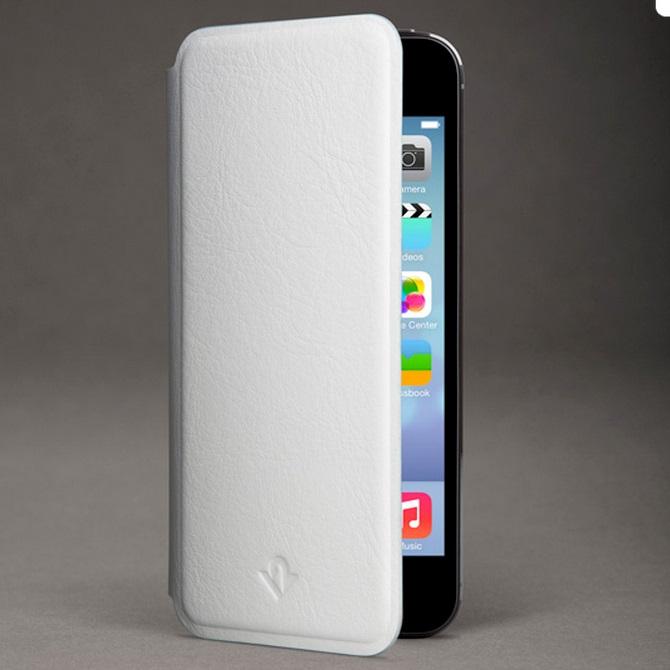 iPhone SE/5s/5 ケース Twelve South SurfacePad ホワイト iPhone SE/5s/5c/5ケース_0