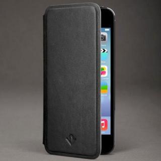 iPhone SE/その他の/iPod ケース Twelve South SurfacePad ブラック iPhone SE/5s/5c/5ケース