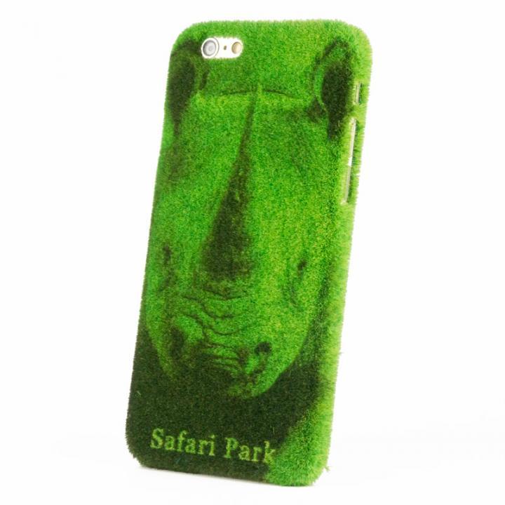 iPhone6 ケース Shibaful -Safari Park- サイ iPhone 6ケース_0