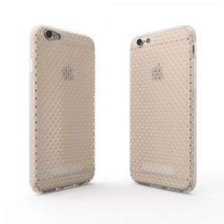 【iPhone6s/6ケース】エラストマー AndMesh MESH CASE クリア iPhone 6s/6ケース_4