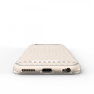 【iPhone6s/6ケース】エラストマー AndMesh MESH CASE クリア iPhone 6s/6ケース_7