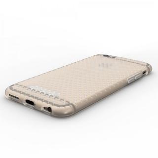 【iPhone6s/6ケース】エラストマー AndMesh MESH CASE クリア iPhone 6s/6ケース_8