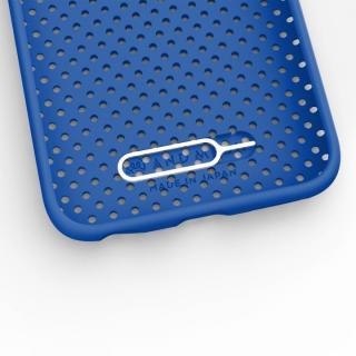 【iPhone6s/6ケース】エラストマー AndMesh MESH CASE ブルー iPhone 6s/6ケース_2